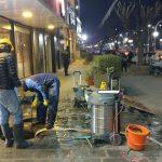 underground-water-cleaning-in-kfc-nepal