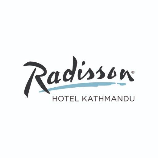 Water tank cleaning at Radission hotel Kathmandu